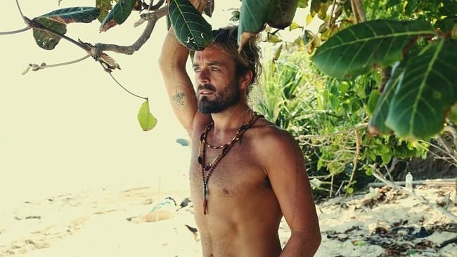 Xavier rudd - local