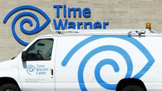 Time Warner Cable office is pictured in San Diego:  Charter Communications nears $55 billion deal for Time Warner Cable - sources