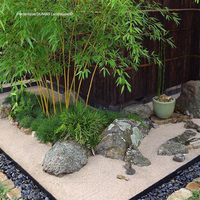 Pin de EdwardThosado en Terrario Pinterest Jardines japoneses - paisajes jardines