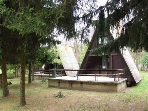 Tölgyes Tábor és Turistaközpont, Bodajk