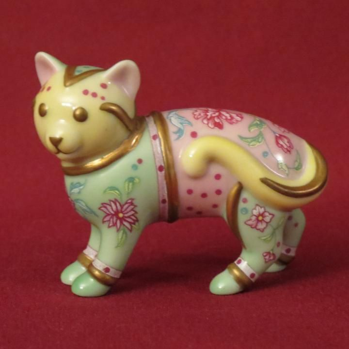 416 best Cat Figurines, Sculptures and Dolls images on Pinterest ...