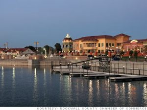 Rockwall, TX city manager job posting: http://elgl.org/2012/02/16/job-posting-rockwall-tx-city-manager/