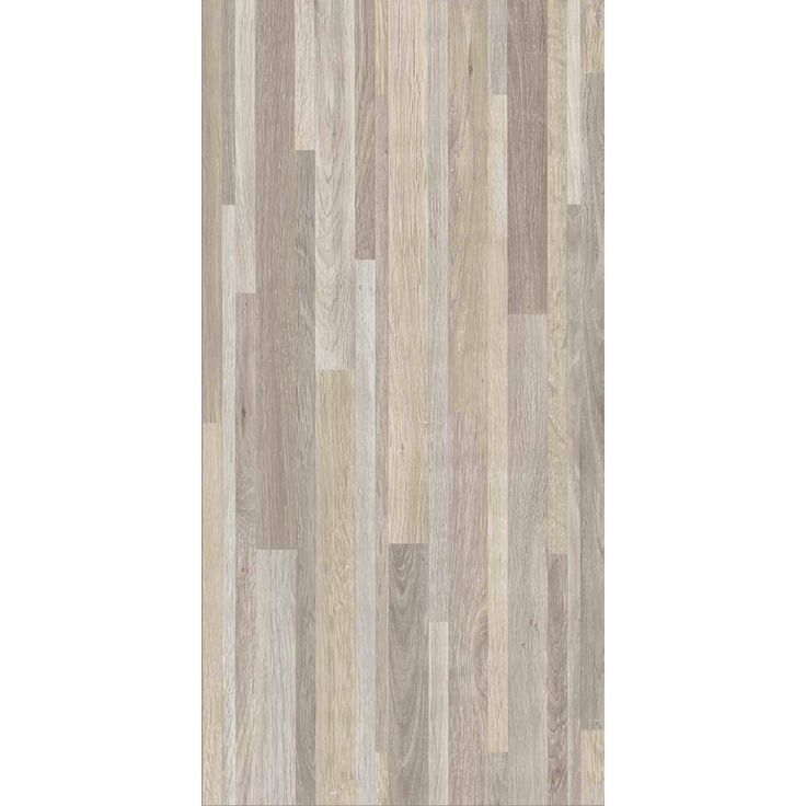 TrafficMASTER 12 in. x 24 in. Taupe Banded Wood Peel and Stick Parquet Vinyl Tile Flooring (20 sq. ft. / case)-PW1840 - The Home Depot