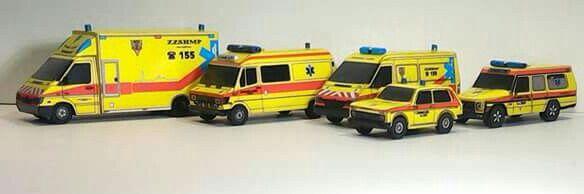 Rescue  Praha