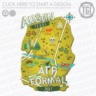 Alpha Gamma Rho | ΑΓΡ | Formal | Austin Formal | Formal Shirt | TGI Greek | Greek Apparel | Custom Apparel | Fraternity Tee Shirts | Fraternity T-shirts | Custom T-Shirts