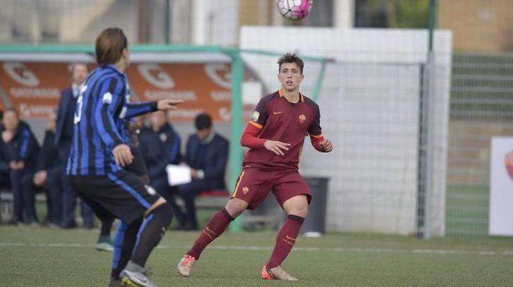 Meet the Primavera: 22 questions for Luca Pellegrini