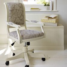 Home Office - Chairs - The Dormy House ‪#‎thedormyhouse‬