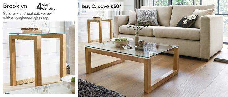 Living Room Furniture - Page 4