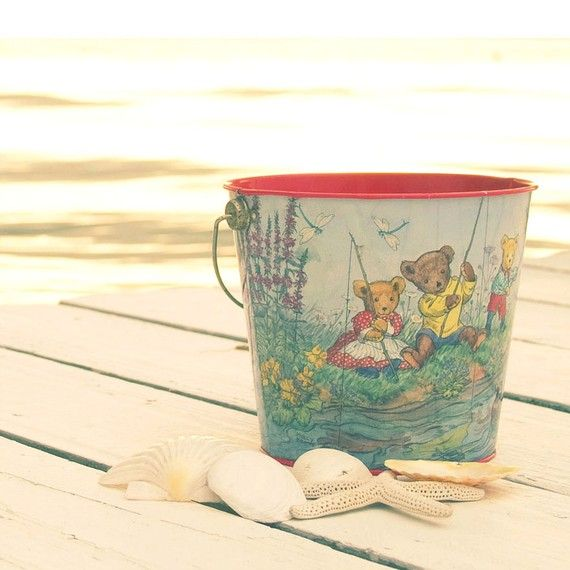 Beach Photography Fine Art by cottagelightstudio on Etsy, $15.00