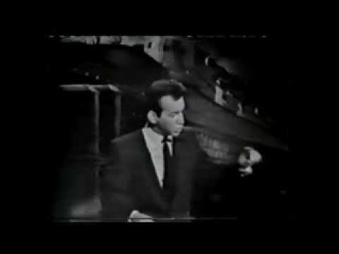 Mack the knife - Bobby Darin. One of the most rhythmically superb tunes ever!