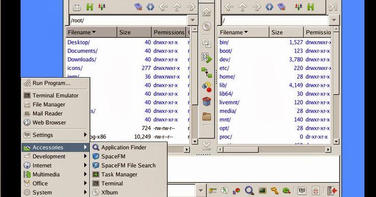 Tο SystemRescueCD είναι ένας Linux δίσκος διάσωσης συστήματος διαθέσιμος ως bootable CD-ROM ή σε USB stick για τη διαχείριση ή την επισκευή του συστήματος και τα δεδομένων του υπολογιστή σας σας μετά από κάποιο σοβαρό πρόβλημα.Στόχος του είναι να παρέχει έναν εύκολο τρόπο για την εκτέλεση των καθηκόντων διαχειριστή στον υπολογιστή σας όπως η δημιουργία και επεξεργασία των partitions του σκληρού σας δίσκου. Διατίθεται με ένα μεγάλο αριθμό προγραμμάτων parted partimage fstools και βασικών…