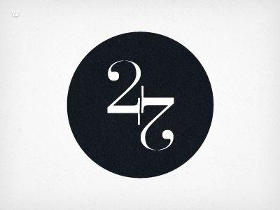24 7 ... brilliant.