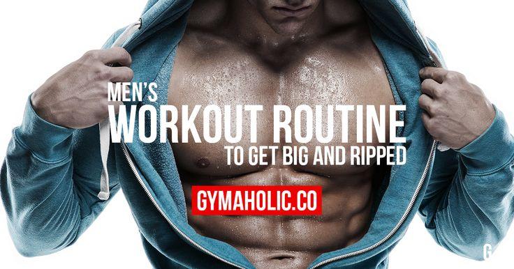 Gymaholic - Fitness Revolution