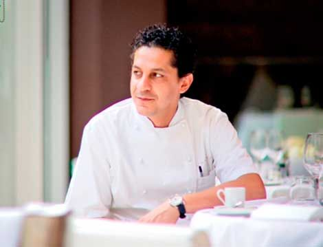 Chef Francesco Mazzei and a thousand more top chefs reveal where they dine on their nights off