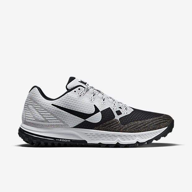 Nike Air Zoom Wildhorse 3 Dos