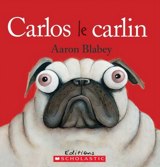 Carlos est le carlin le plus égoïste et le plus grognon du monde. Lorsque Marcel lui demande de partager ses jouets, quelque chose d'inattendu se produit . Est-ce que Carlos aurait appris sa leçon? Un album superbement illustré qui démontre l'importance de partager.
