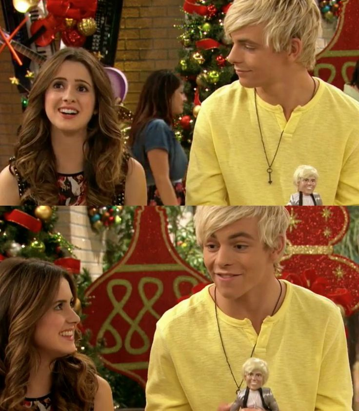 Ross Lynch  | Ross Lynch in Austin & Ally - Picture 89 of 430
