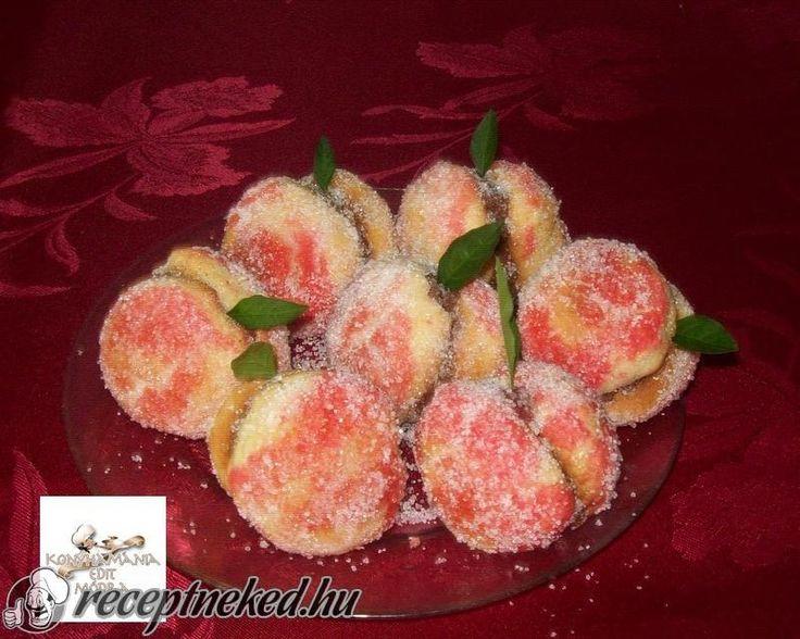 Kipróbált Őszibarack süti recept egyenesen a Receptneked.hu gyűjteményéből. Küldte: Vass Laszlone