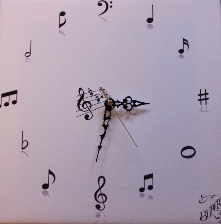 It's always time for music