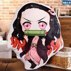 Demon Slayer Kimetsu Nein Yaiba Kamado Nezuko Kissen Puppe Heim eoHpr #Dekoratio…