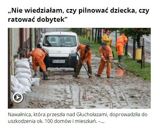Informacje. TVP.INFO - Strona główna