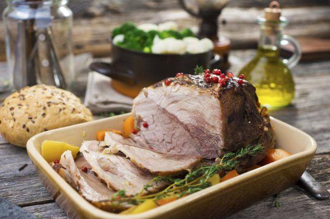 How to Cook a Boneless Pork Roast in a Crockpot