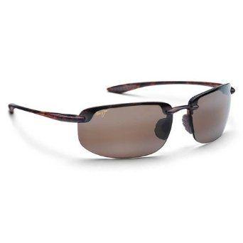 Maui Jim Ho'okipa MJ Sport Sunglasses. http://www.globaleyeglasses.com