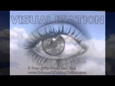 The Power Of Visualization! - by Rev. Ike - YouTube