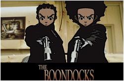Watch The Boondocks Online