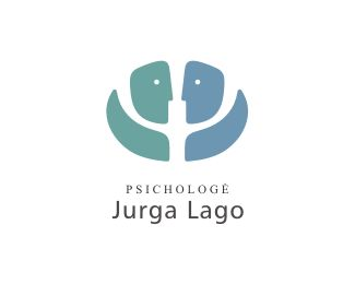 {kugelis} Psychologist Jurga Lago - http://logopond.com/gallery/detail/95741