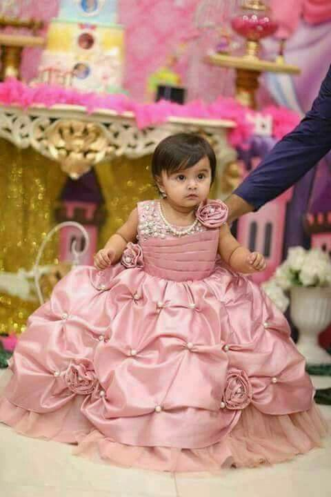 Gorgeous princess dress