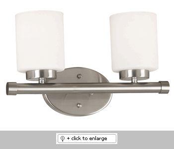 Mezzanine Bathroom Light Fixture Item# Mezzanine Regular price: $90.00 Sale price: $76.99