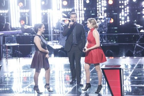 The Voice 2016 Spoilers: Night 3 - Knockout Round Winners | Gossip & Gab