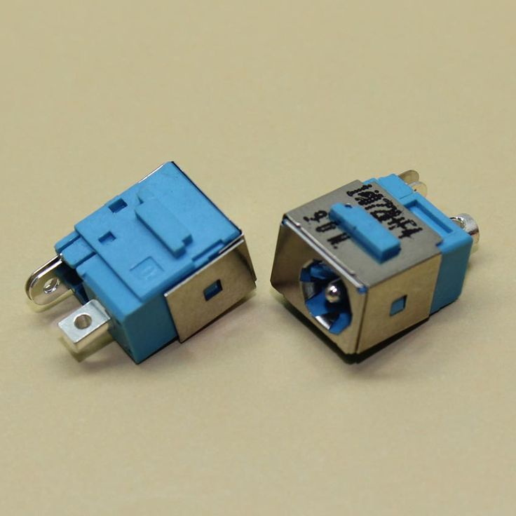10pcs DC Power Jack Connector for Acer Aspire AS 5520 5315 4315 5720 DC Jack