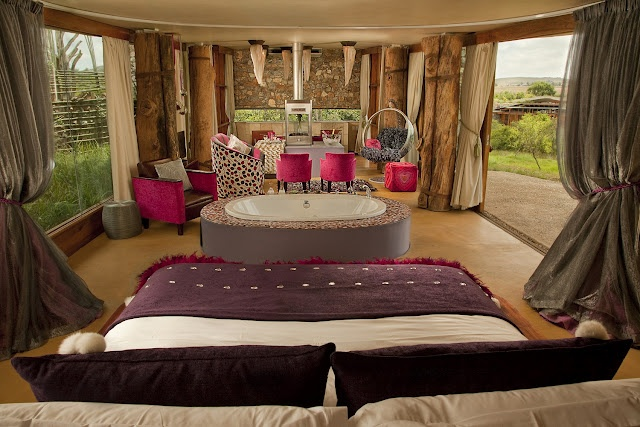 Win a luxury 5 star hotel stay at Forum Homini boutique hotel in South Africa!