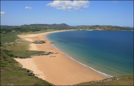 Donegal - one of my favourite places