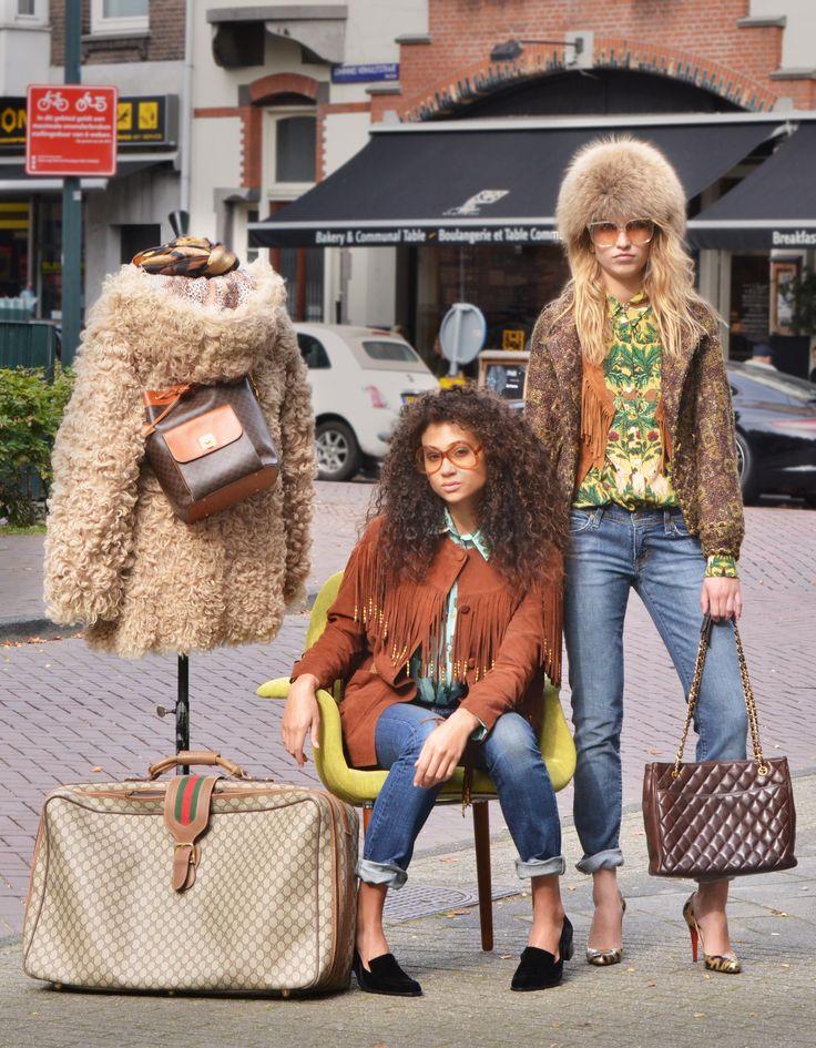 ByDanie Designer Vintage Store - Cornelis Schuytstraat 45 Amsterdam