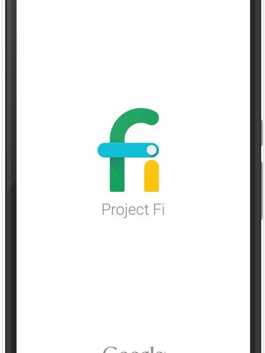 Google unveils Fi, new wireless service
