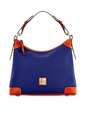 Dooney & Bourke  Pebble Hobo -  - No Size