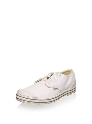 Palladium Men's Slim Oxford Leather Sneaker