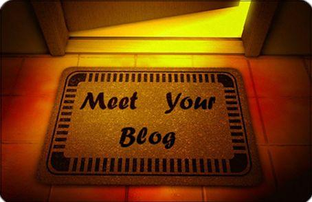 """Iniciativa """"Meet your blog"""""""