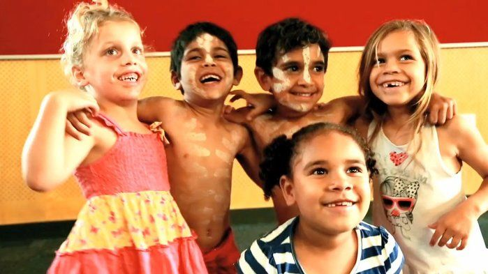 Discover the diversity of Australia's Aboriginal and Torres Strait Islander languages - English,Geography (F,3,4,6)