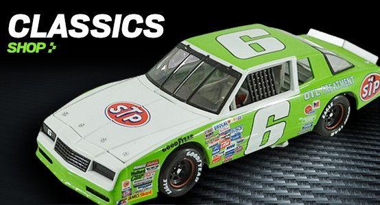 Diecast Cars - Buy 2016 NASCAR Diecast Cars at the NASCAR.COM SUPERSTORE