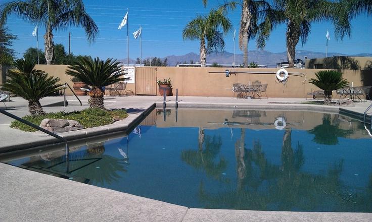 Lazy Days Tuscon Rv parks, Arizona travel, Park