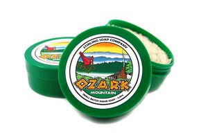 Ozark Mountain - Shave