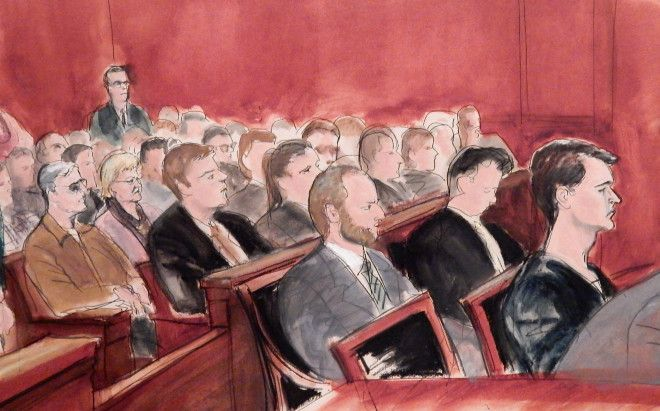 Ross Ulbrichts Defense Focuses on Corrupt Feds In Silk Road Appeal