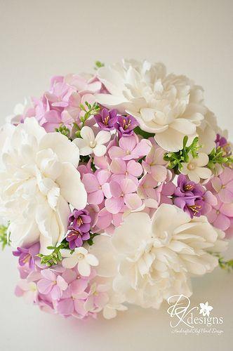 Pfingstrosen/Hortensien/Filler Flowers