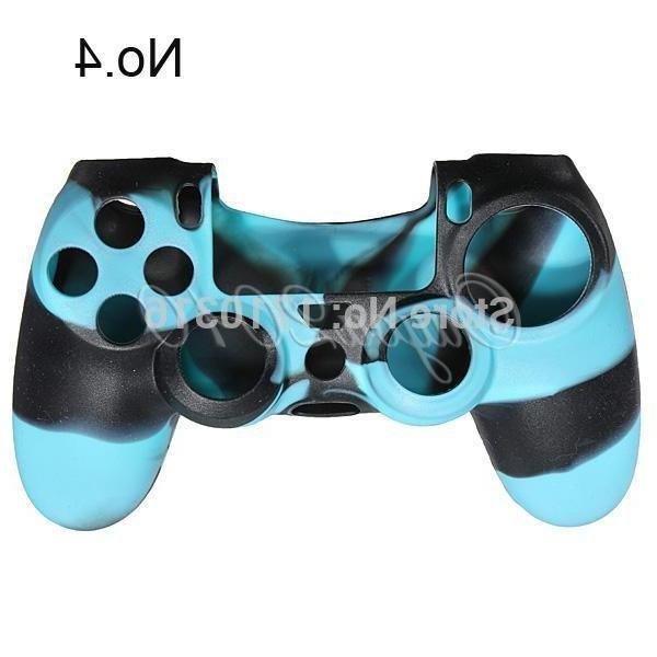 Игровой контроллер 2015 PS4