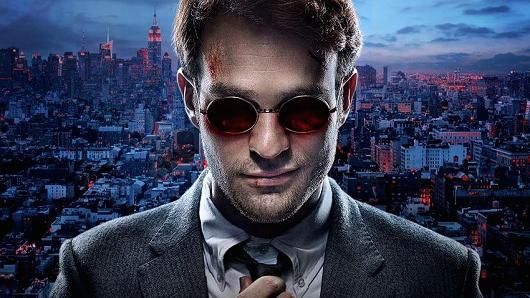 Fan's to Netflix: Make Daredevil Accessible to the Blind