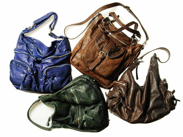full colour tano bags